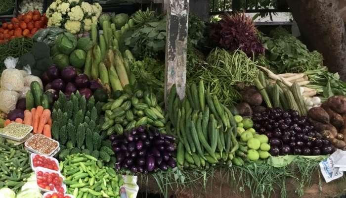 गृहिणींच 'किचन बजेट' कोलमडणार, भाज्यांचे दर गगनाला भिडले