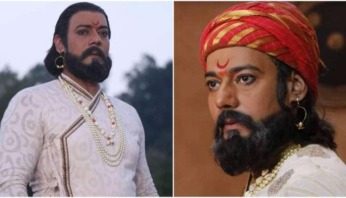 अभिनेता शंतनू मोघे पुन्हा एकदा साकारणार चरित्र भूमिका