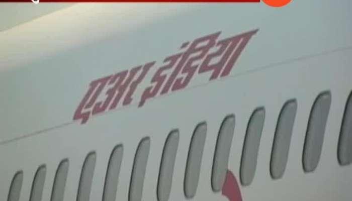 Air India Auction