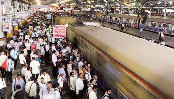 खुशखबर! या रविवारी मुंबईत रेल्वेचा मेगाब्लॉक नाही