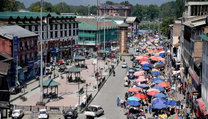 अनुच्छेद ३७० रद्द : आंतरराष्ट्रीय शिष्टमंडळ प्रथमच जम्मू काश्मीरला देणार भेट