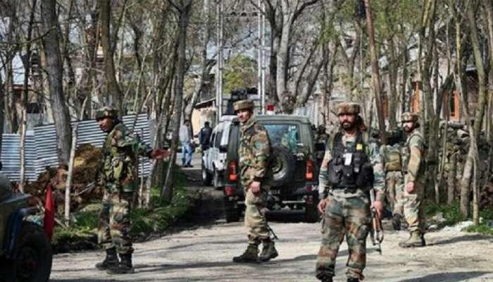 5 बिगर काश्मीरी मजुरांची दहशतवाद्यांकडून हत्या