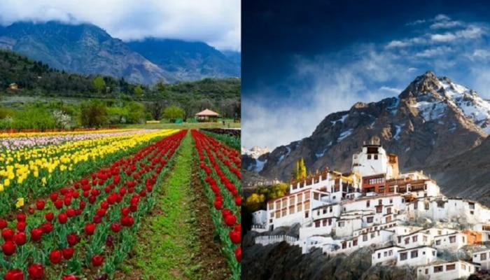 नवे केंद्रशासित प्रदेश जम्मू-काश्मीर आणि लडाखमध्ये आजपासून होणार हे १५ बदल