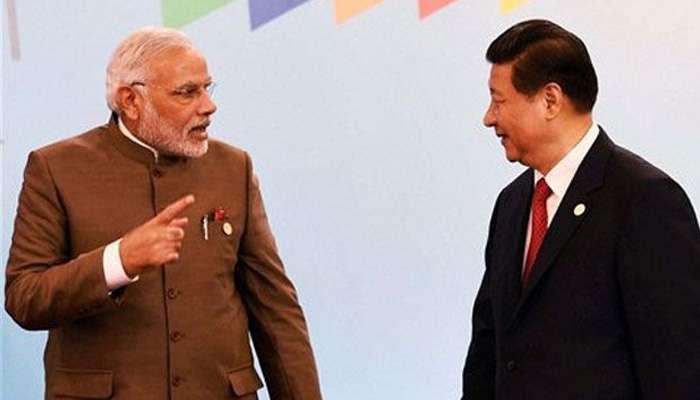 लडाख आणि जम्मू काश्मीरच्या द्विभाजनावर टीका करणाऱ्या चीनला  भारताने सुनावलं
