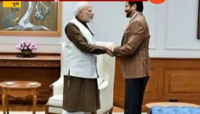 I don't want to be CM bollywood actor anil kapoor reaction on maharashtra cm