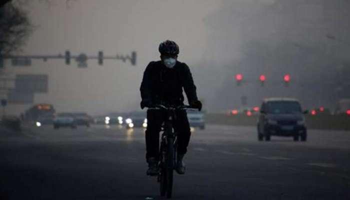 दिल्लीत सेलेब्रिटींचा श्वास घुसमटतोय