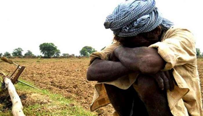 दहा महिन्यात 715 शेतकऱ्यांच्या आत्महत्या