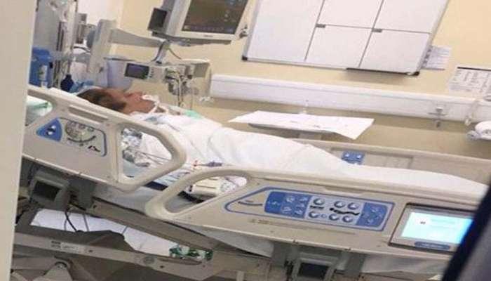 नवाझ शरीफ यांची प्रकृती चिंताजनक, २४ तासात उपचार न झाल्यास धोका