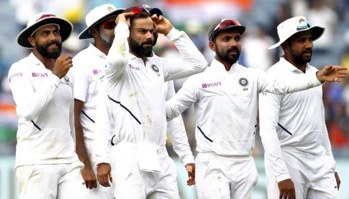 IND vs BAN 1st Test : भारताचा बांग्लादेशवर एक डाव १३० धावांनी विजय