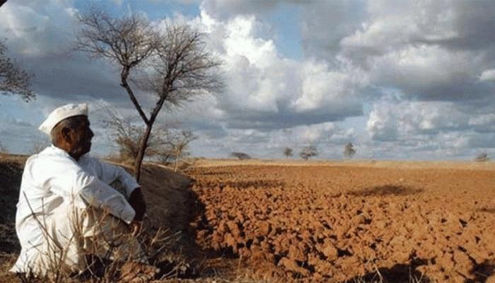 'गुंठ्याला 80 रुपये मदत म्हणजे शेतकऱ्यांची क्रूर चेष्टाच'