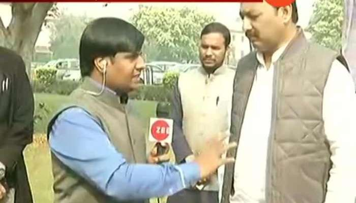 New Delhi Chhatrapati Sambhajiraje On Supreme Court Relief To Maratha Reservation
