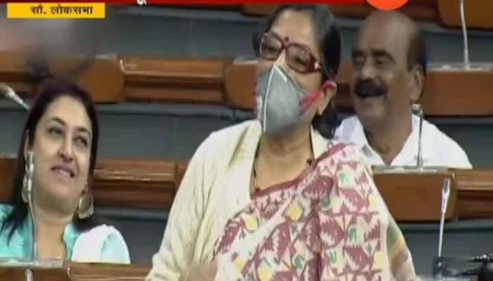 Delhi pollution how much serious are Delhi MPs