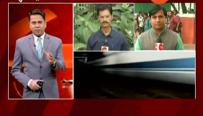 Mahavikas Aghadi Decision To Cancell Bullet Train Project And Waive Off Farmers Loan