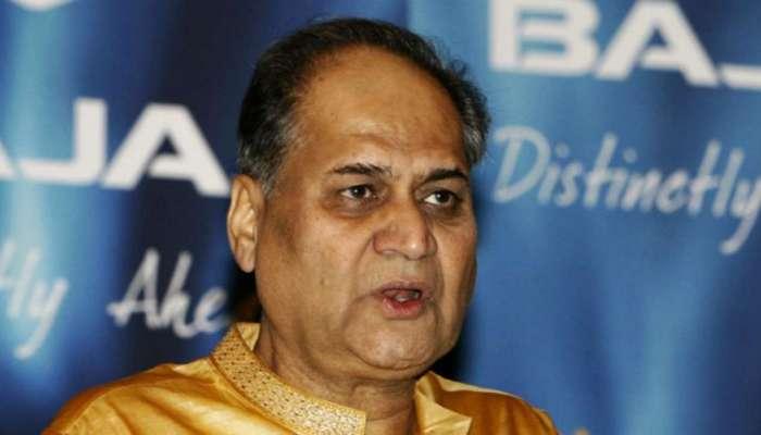 सरकारवरील टीकेनंतर राहुल बजाज भाजप नेते, मंत्र्यांच्या निशाण्यावर
