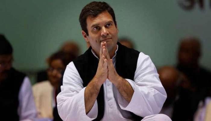 विरोधातले खटले मला 'पदका'प्रमाणे- राहुल गांधी