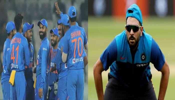 दणदणीत विजयानंतरही युवराज टीम इंडियावर संतापला