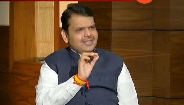 Indapur Tea Stall Owner Say Devendra Fadnavis Will Once Again Become Maharashtra CM