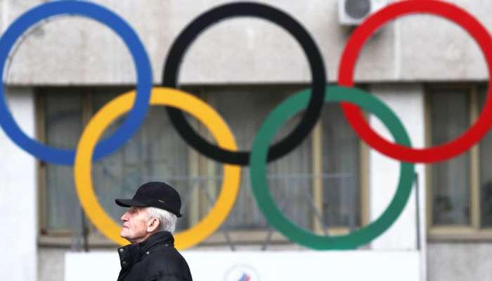 रशियाला धक्का, ऑलिम्पिक आणि फिफा वर्ल्ड कप खेळण्यावर बंदी