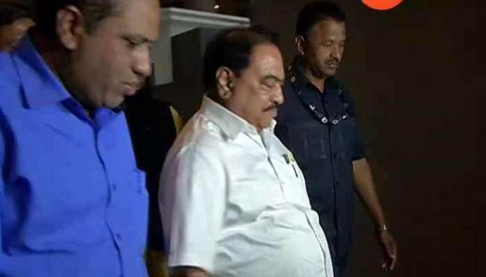 If Eknath Khadse join Congress we will be happy says Balasaheb Thorat