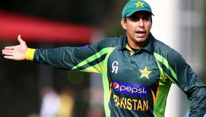 पाकिस्तानचा आणखी एक खेळाडू स्पॉट फिक्सिंगमध्ये अडकला