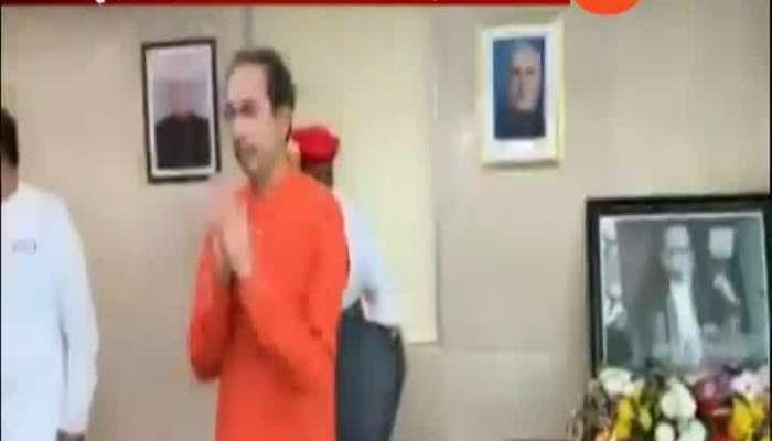Maharashtra Thackeray Government Give Nod For Samrudhi Mahamarg