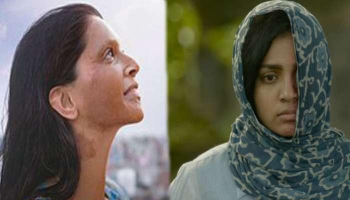 Chhapaak : दीपिकाआधी 'या' अभिनेत्रीने साकारलेली ऍसिड हल्ला पीडितेची भूमिका
