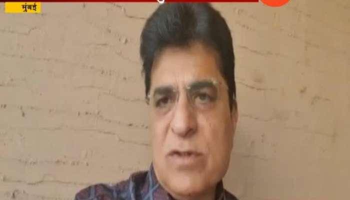 Mumbai BJP Leader Kirit Somaiya On CAB