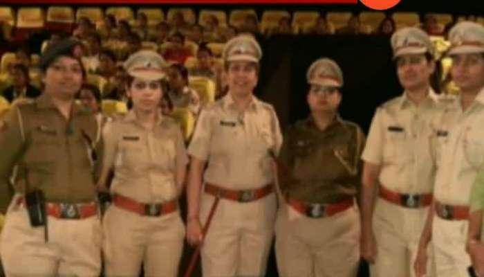 Pune Ladies Police Mardanai 2 Film