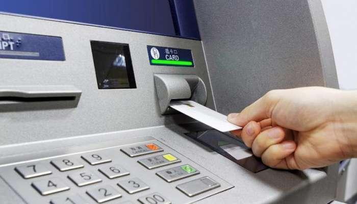 SBI च्या ग्राहकांसाठी गुडन्यूज, नवीन वर्षात ATM मधून पैसे काढताना OTP