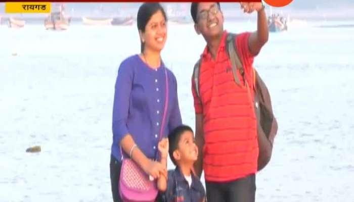 Raigad Gate Way To Mandva Tourist Boat