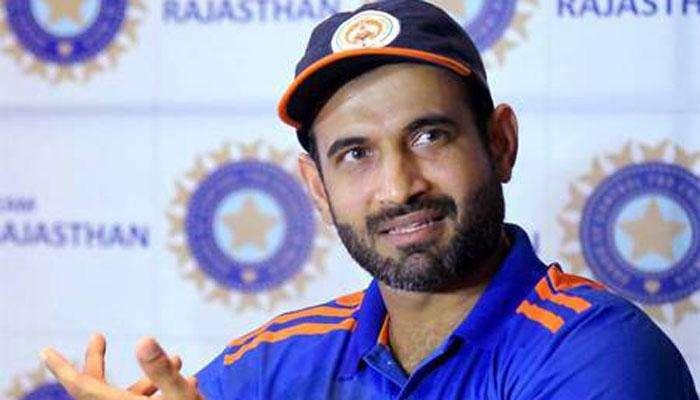 भारतीय क्रिकेट संघाचा 'पठाण' निवृत्त