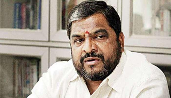 'कर्जमाफीवर नाराजी जाहीर करण्यासाठी उद्या महाराष्ट्र बंद'