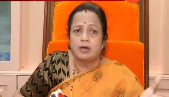 Mumbai Palika Income Goes Down