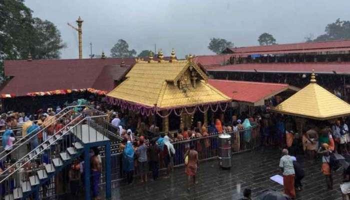सबरीमाला मंदिर : पुनर्विचार याचिकेवर आजपासून सुनावणी