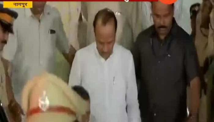 No Partial Relief For DCM Ajit Pawar In Irrigation Scam