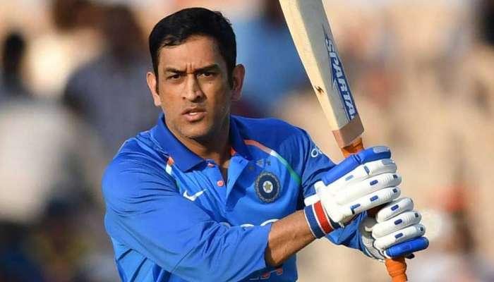 भारतीय क्रिकेट वर्तुळात पुन्हा एकदा धोनीच्या निवृत्तीची चर्चा