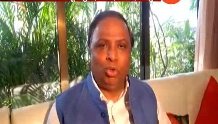 Mumbai Ashish Shelar Critics On Shivsena On Night Life Issue