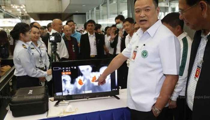चीनमध्ये कोरोना वायरस, संपूर्ण जगावर धोक्याचं सावट