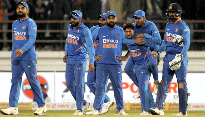 ऑस्ट्रेलियाविरुद्धच्या विजयाचा फायदा, क्रमवारीत भारतीयांचा दबदबा