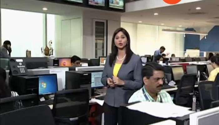 Home Minister Anil Deshmukh gave red single to Aaditya Thackeray's Night Life Decision
