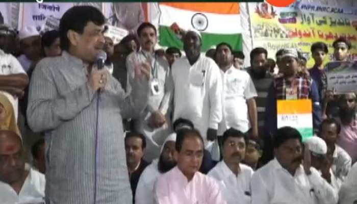 D Code Why Shiv Sena Is Silent On Congress Minister Ashok Chavan Controversial Statement
