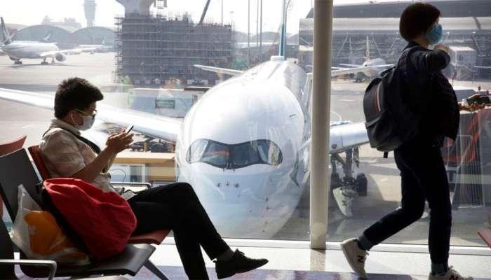 कोरोना व्हायरसमुळे दिल्ली, मुंबई, कोलकाता विमानतळांवर अलर्ट