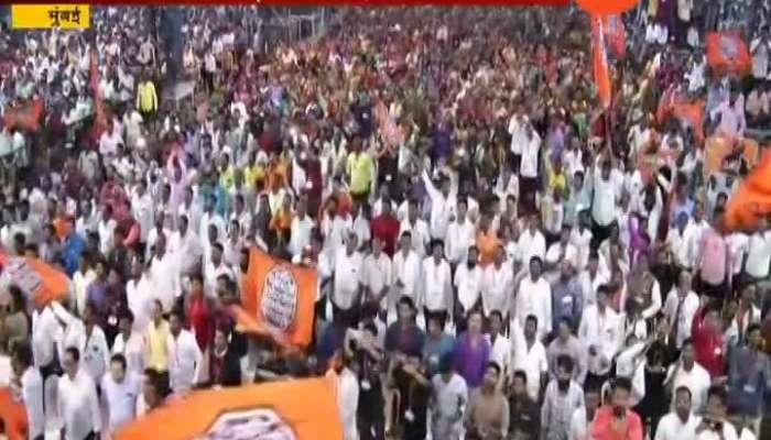 Mumbai,Goregaon Raj Thackeray On Pakistani,Bangladeshi Muslim,CAA Support