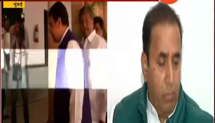 Mumbai Home Minister Anil Deshmukh On Phone Tapping By BJP Party During Election Period