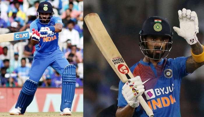 INDvsNZ: भारताची तुफान फटकेबाजी, पहिल्या टी-२०मध्ये दणदणीत विजय