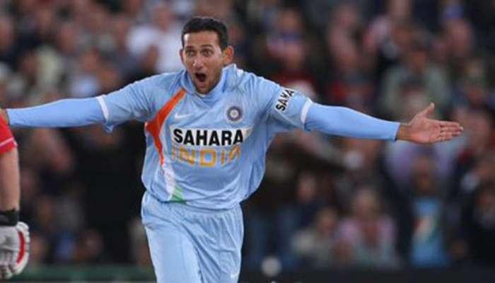 टीम इंडियाच्या 'निवड समिती'साठी अजित आगरकरचा अर्ज