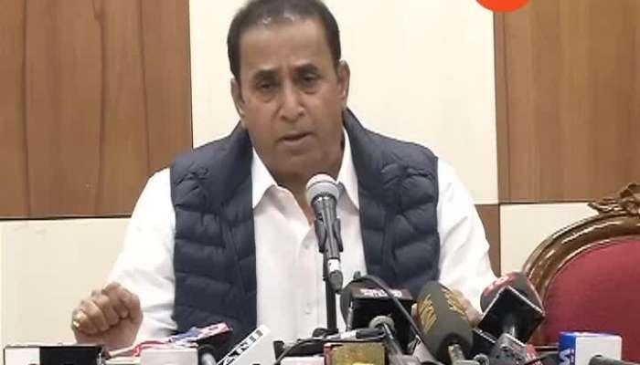 Mumbai Home MInister Anil Deshmukh Live PC On Bhima Koregaon Issue
