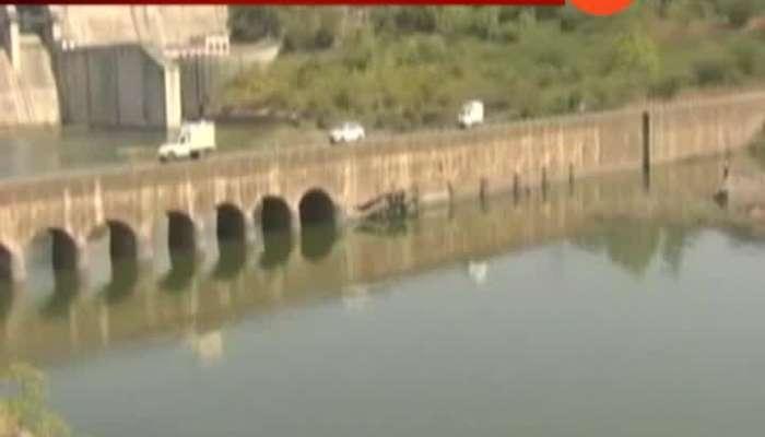 BJP Leader Prashant Bamb And BJP MP Raosaheb Danve On Marathwada Water Problem