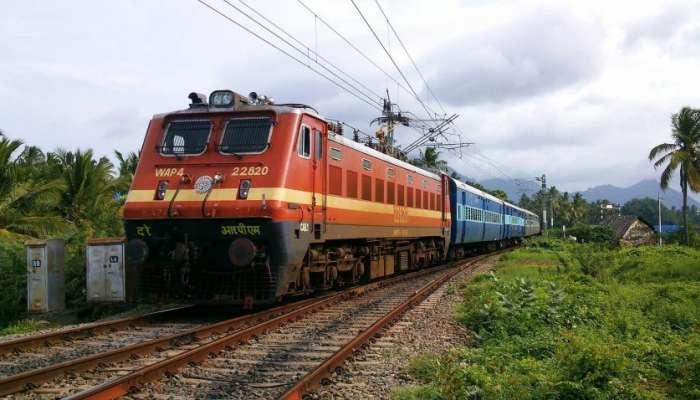 Budget 2020 : भारतीय रेल्वेवर नव्या संकल्पांचा वर्षाव