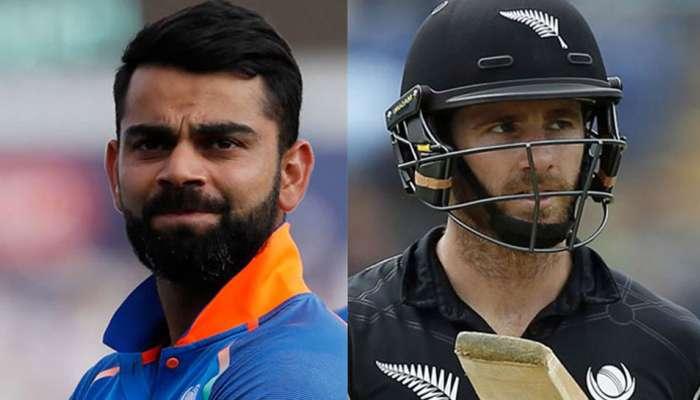 न्यूझीलंडला व्हाईट वॉश करण्याची टीम इंडियाला संधी